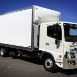 HINO Large Truck